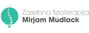Zasebna Fizioterapija Mirjam Mudlack Ljubljana